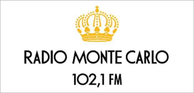 Радио Монте-Карло представило новый логотип