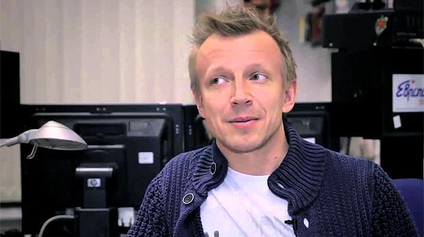 Антон Комолов: радио точно не умрет