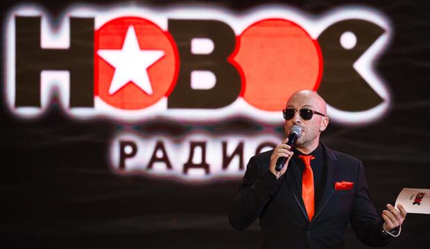 Музыкальная премия «Высшая Лига» «Нового Радио» состоялась!
