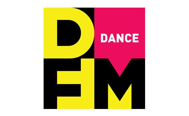 DANCE весна на DFM