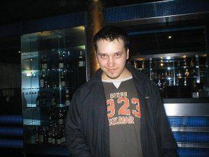 Денис Кораблев (Радио Сити)