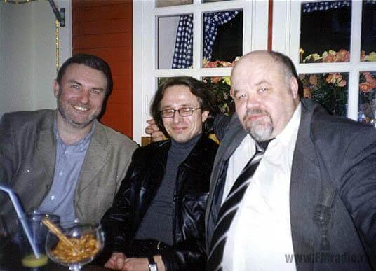 Владимир Якушенко (политсоветник), Олег Гробовников (РА Кит), Виктор Горегляд (МПТР): РОКС был началом, теперь мы занимаемся своими делами
