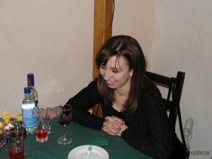 Элина Соколова (Радио Максимум)