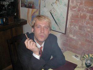 Константин Михайлов (Радио Максимум)