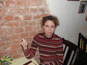 Мария Миронова (Радио 7)