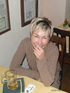 Ксения Стриж (Радио Шансон)