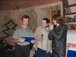 Вадим Наливайко (Радио Шансон)