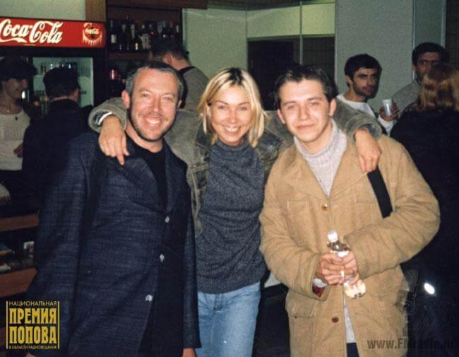 Андрей Макаревич, Ксения Стриж, Олег Донской (Классика)