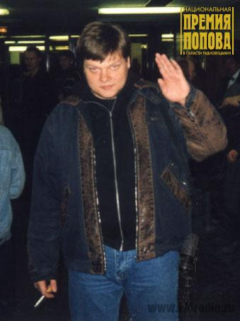 Вадим Мамотин (Ультра Продакшн, программа За сценой)