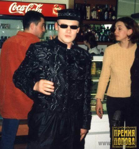 Владимир Бажин (Хит ФМ)