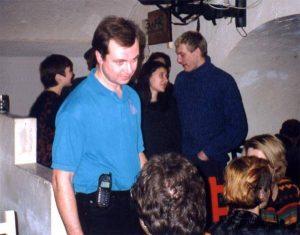 Вадим Наливайко (Радио Классика)