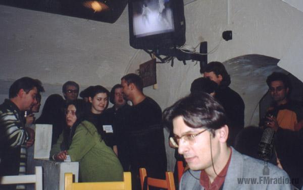 Михаил Галич и все-все-все