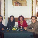 Дмитрий Никульшин, Мария Миронова (Радио 7), Марина Марецкая, Константин Михайлов (Максимум)