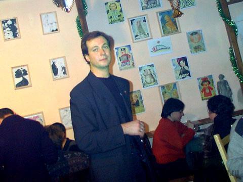 Вадим Наливайко (Шансон)