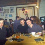 Олег Горшков, Евгений Дридзе и Макс Кин (ЯСПР)