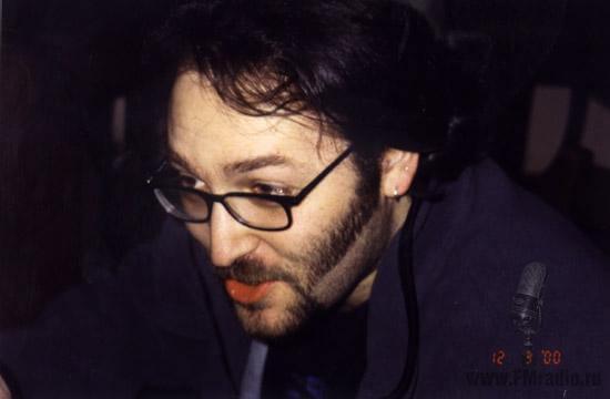 Михаил Козырев (Наше Радио, Ультра)