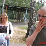 Юлия Третьякова и Илья Трофимов (Рихтер)