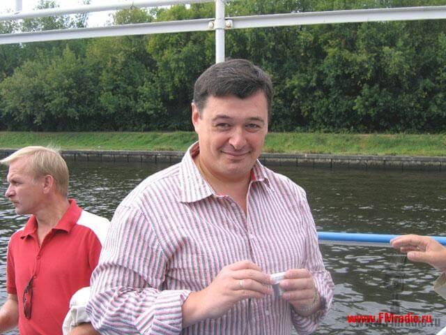 Юрий Костин