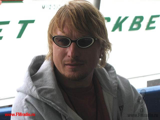 Кирилл Кальян
