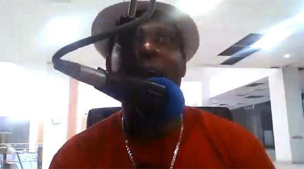 Двоих журналистов застрелили во время радиоэфира