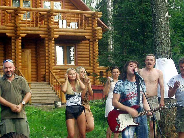Русское Радио - 8 лет
