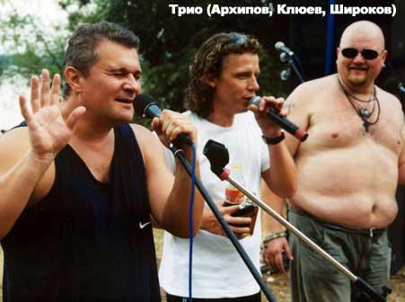 Русское Радио - 7 лет