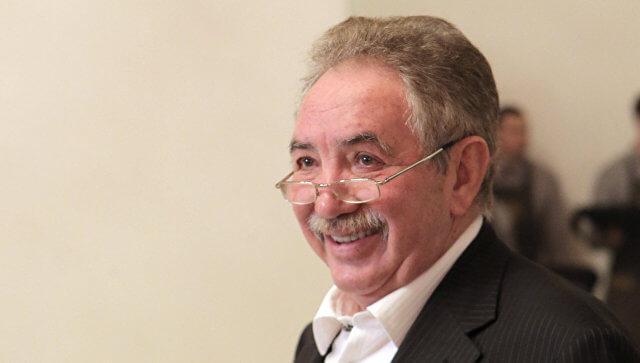 Сбербанк подал иск о банкротстве президента Национальной ассоциации телерадиовещателей Эдуарда Сагалаева