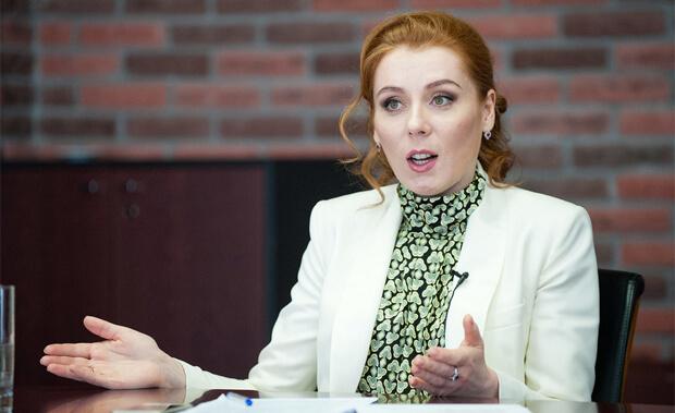 Экс-президент ЕМГ Екатерина Тихомирова назначена вице-президентом ACMG