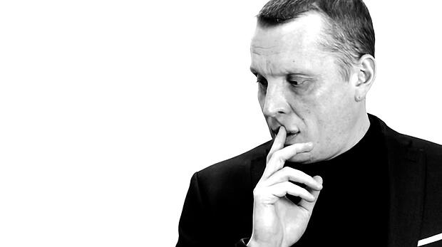 Скончался генеральный продюсер радио «Шоколад» Илья Ефимов