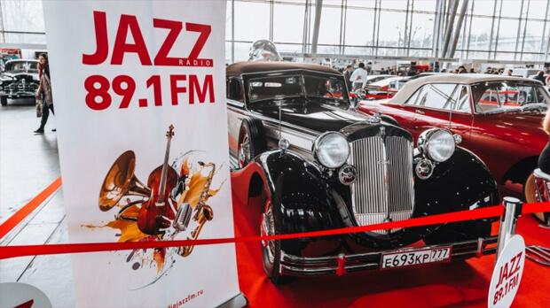 Месяц подарков на Радио JAZZ 89.1 FM