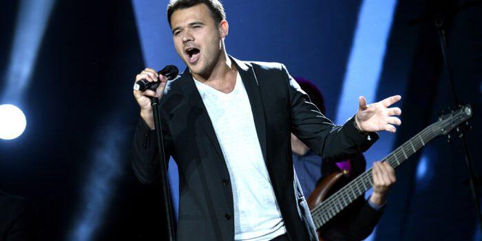 Эмин Агаларов ведёт переговоры о покупке частоты для Vegas FM